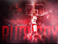 Rudy Gay Raptors 1440x900 Wallpaper