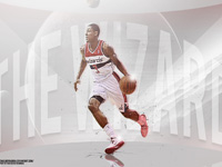 Bradley Beal Washington Wizards 1440x810 Wallpaper