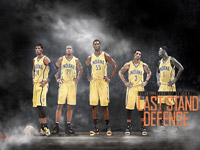 Indiana Pacers 2014 2560x1600 Wallpaper