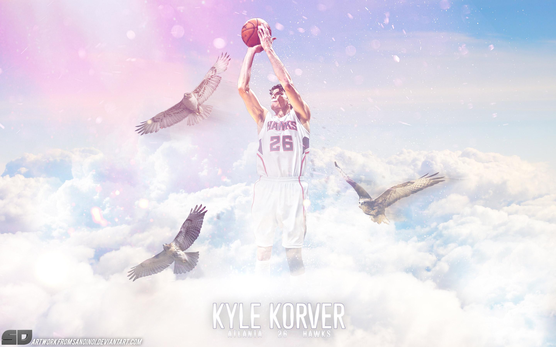 Kyle korver hawks 2014 wallpaper - Kyle wallpaper ...