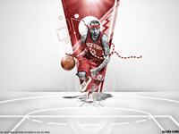 Allen Iverson 76ers 1920x1080 Wallpaper