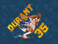 Kevin Durant 2014 1920x1080 Wallpaper