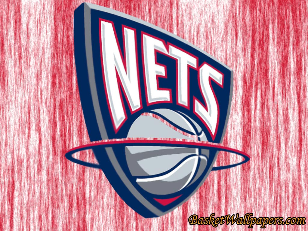 New Jersey Nets - Basketball Wallpapers
