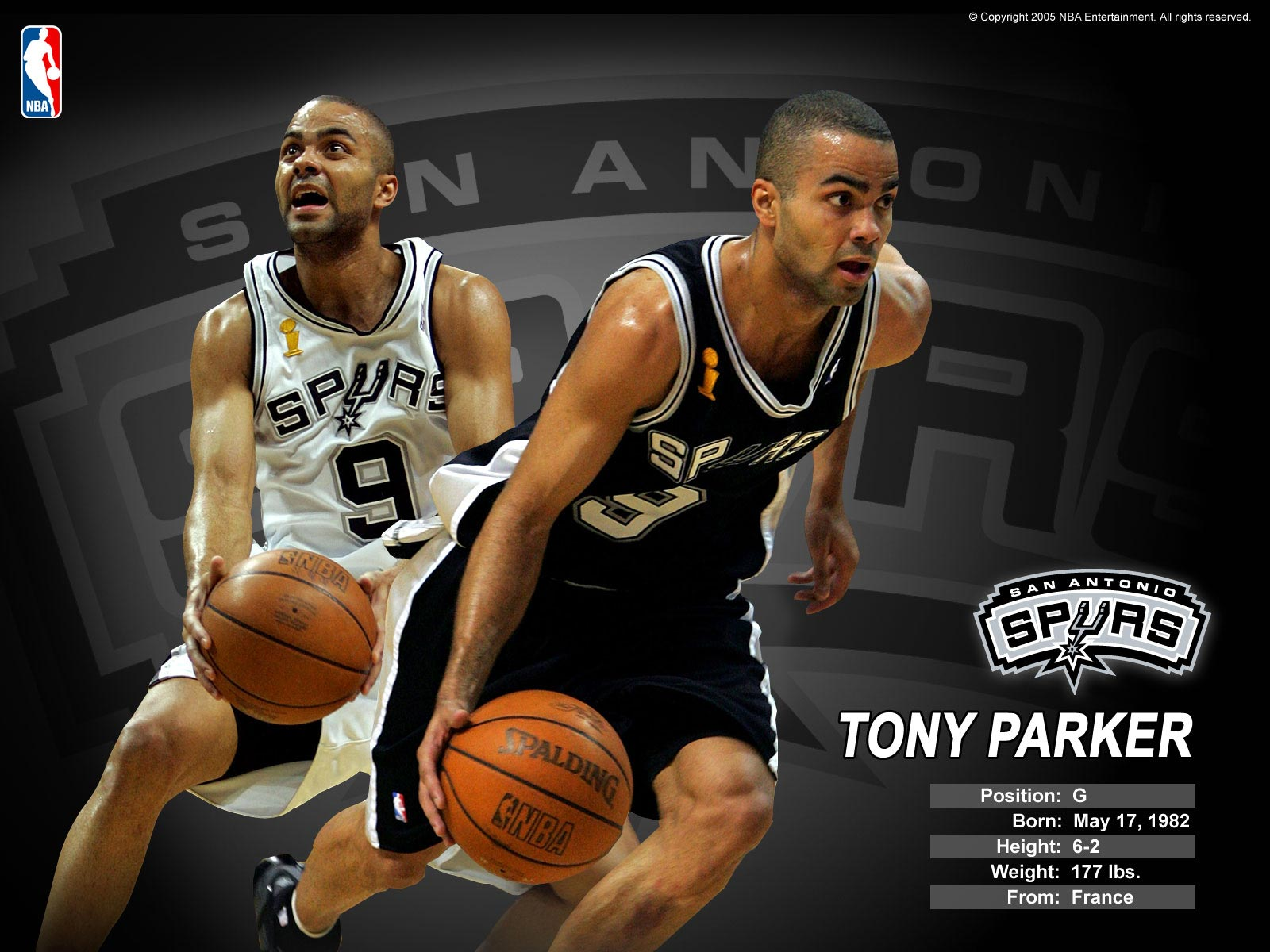 Tony parker wallpaper basketball wallpapers at basketwallpapers tony parker wallpaper voltagebd Choice Image