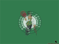 Boston Celtics Wallpaper
