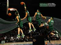 Gerald Green Slam Dunk Champion
