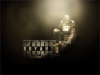 Kobe Bryant MVP wallpaper