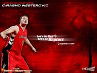 Rasho Nesterovic Wallpaper