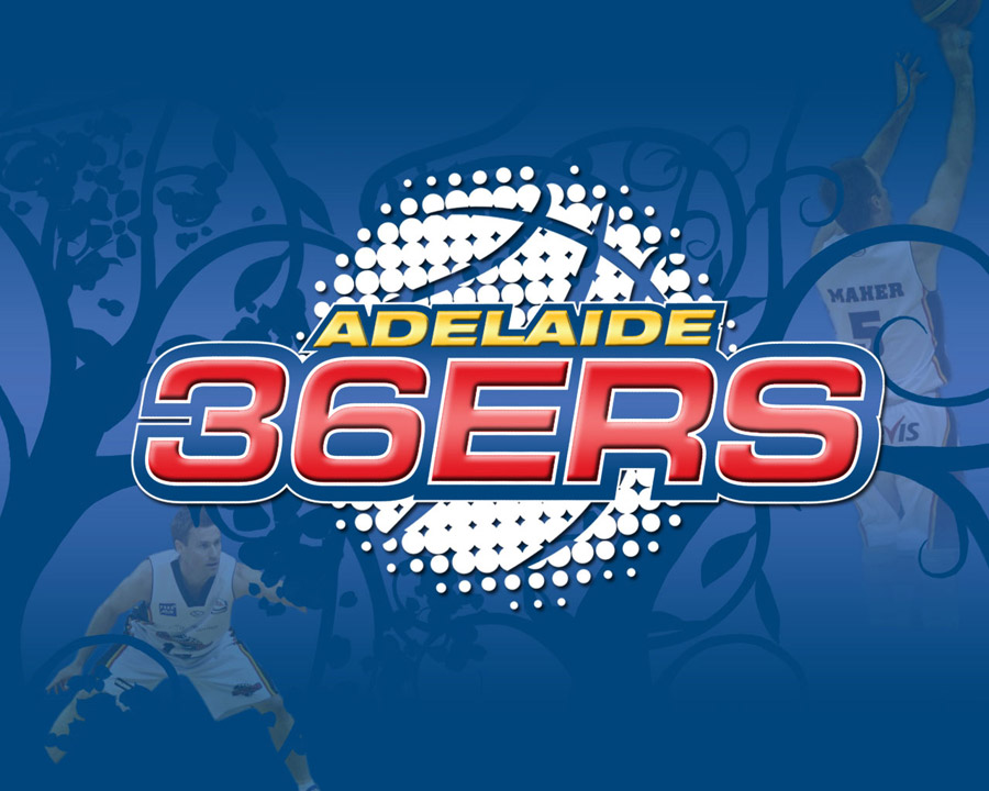 Adelaide 36ers Wallpaper