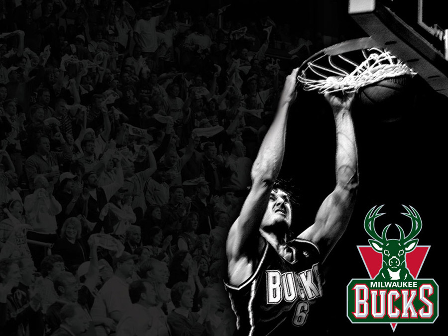 Andrew Bogut Bucks Wallpaper