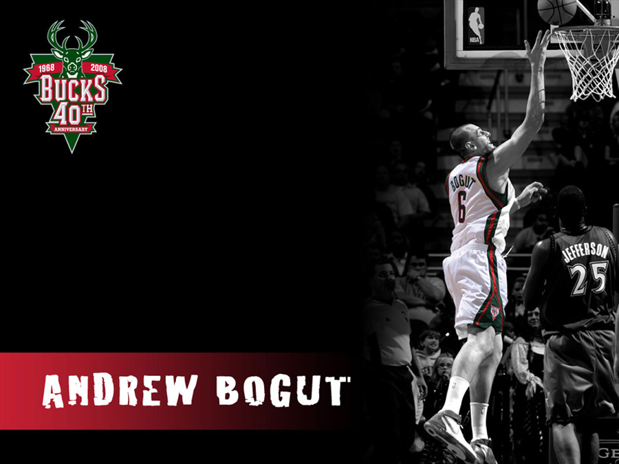 Andrew Bogut Wallpaper
