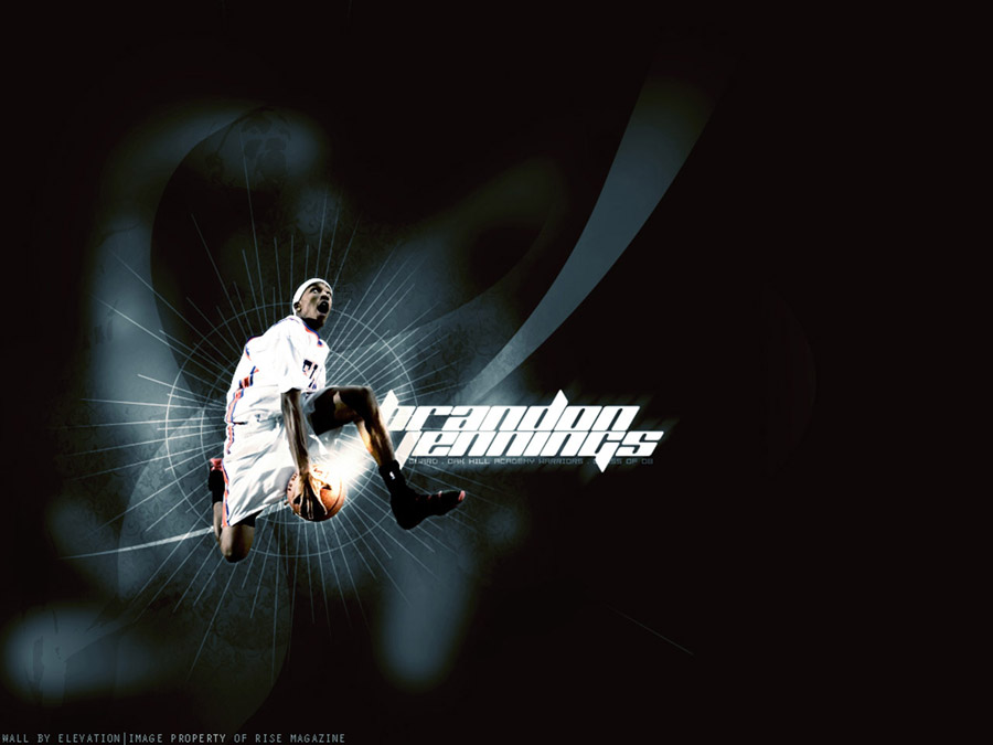 Brandon Gobey Wallpapers: Brandon Jennings Oak Hill Wallpaper