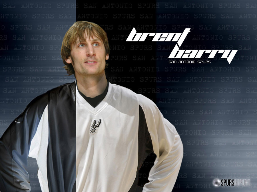 Brent Barry Wallpaper