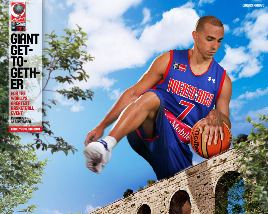 Carlos-Arroyo-FIBA-World-Championship-2010-Wallpaper