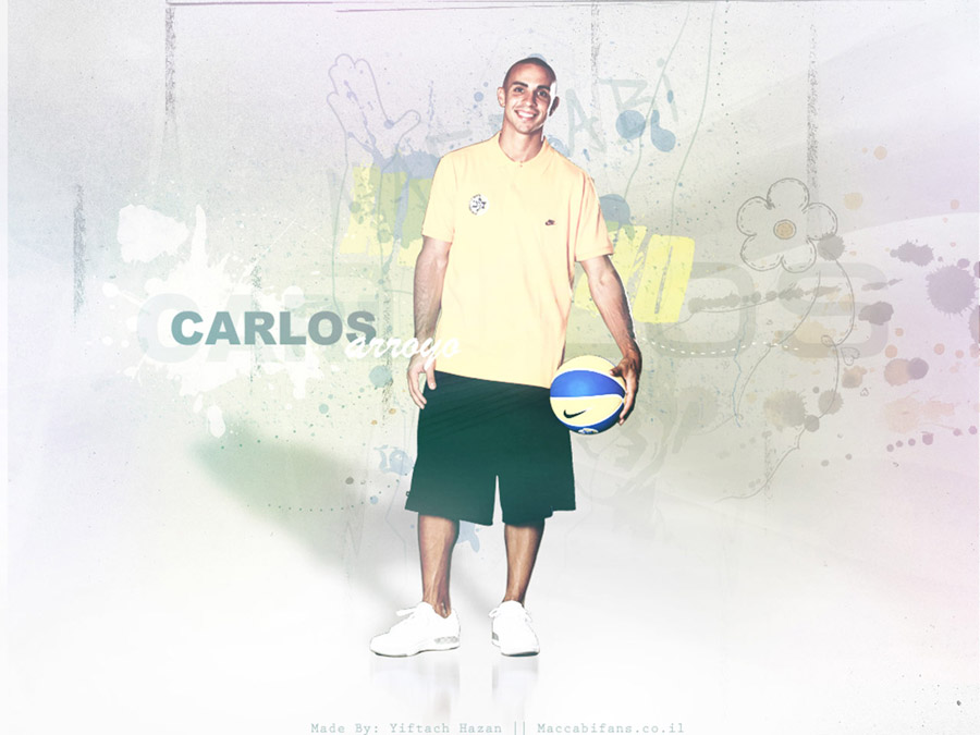 Carlos Arroyo Wallpaper