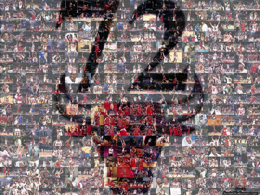 Chicago Bulls 72 Wins Season Wallpaper