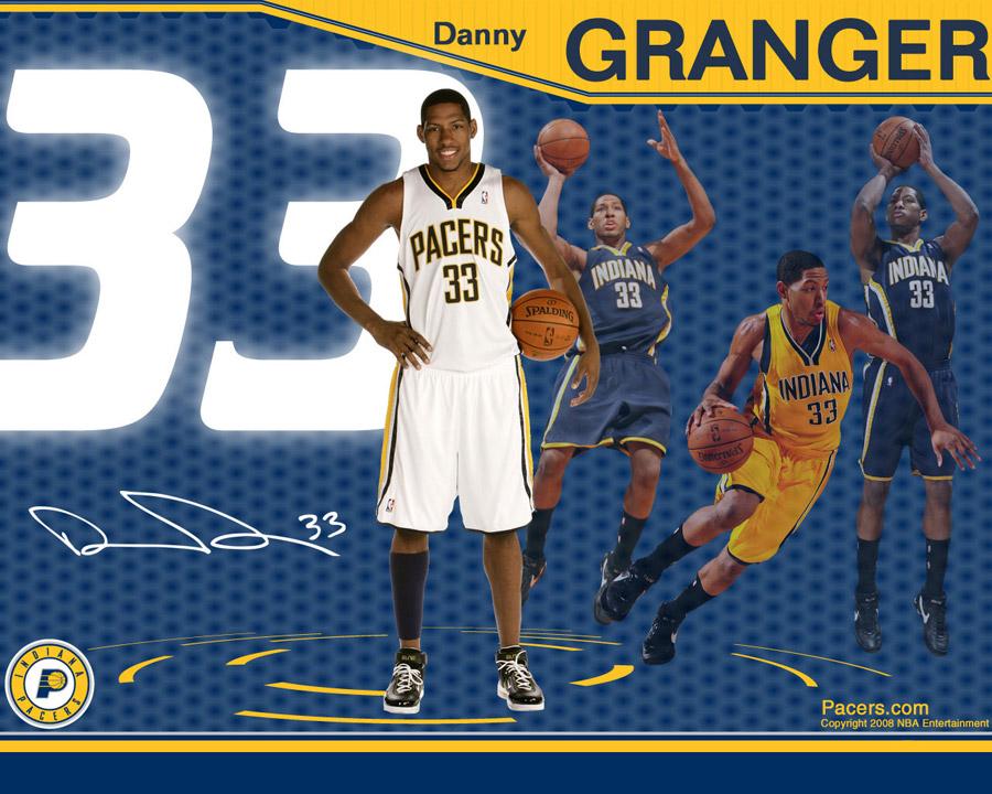 Danny Granger Wallpaper