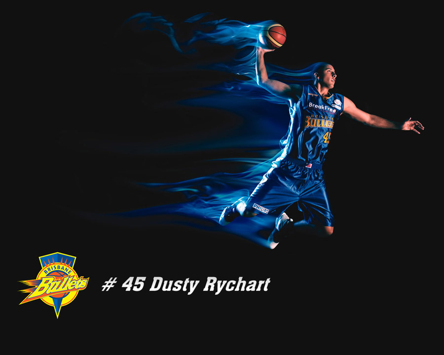 Dusty Rychart Wallpaper