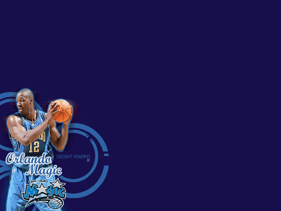 Dwight Howard Wallpaper