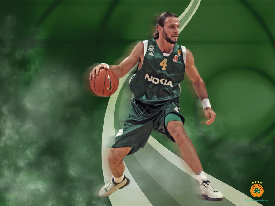 Fragiskos Alvertis Wallpaper