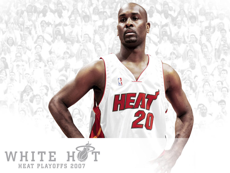 Gary Payton Miami Wallpaper