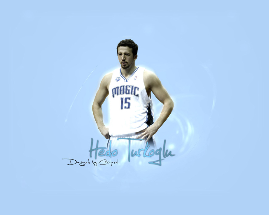 Hedo Turkoglu Magic Wallpaper