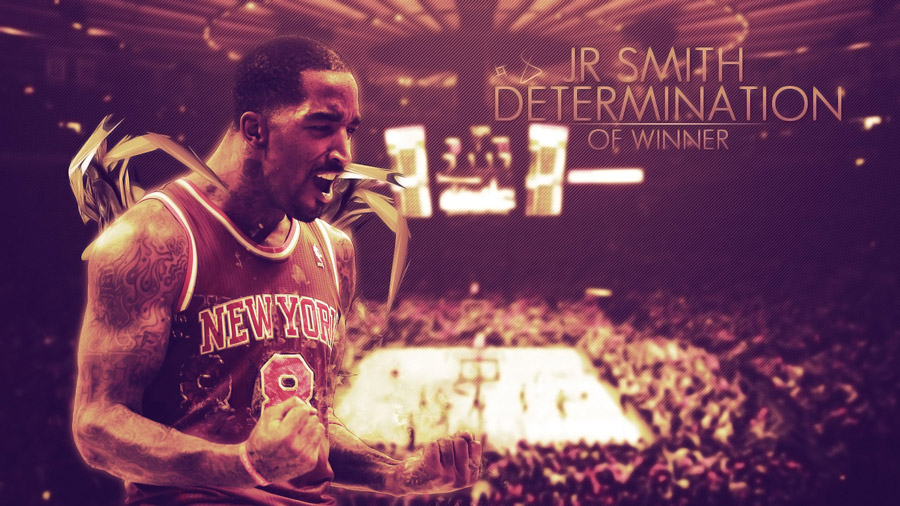 J. R. Smith Knicks 2012 1920x1080 Wallpaper