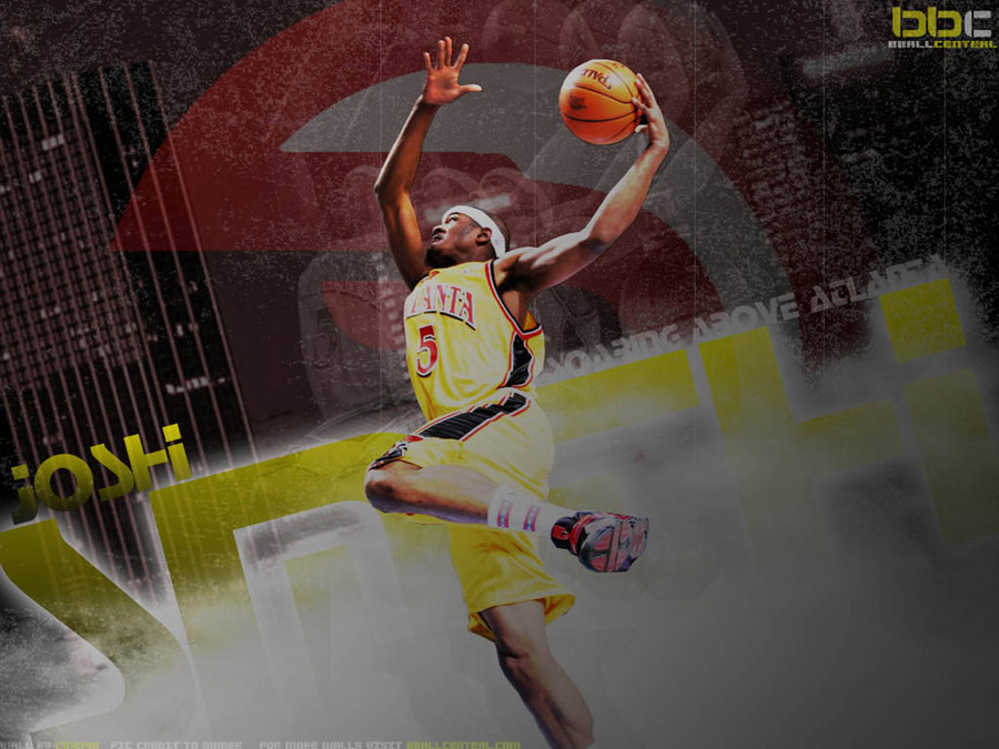 Josh Smith Dunk Wallpaper
