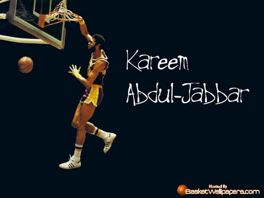 Kareem Abdul Jabbar Wallpapers Basketball Wallpapers At