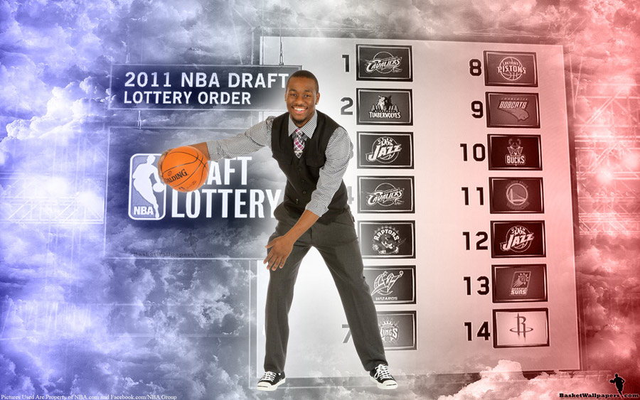 Kemba Walker 2011 NBA Draft Widescreen Wallpaper