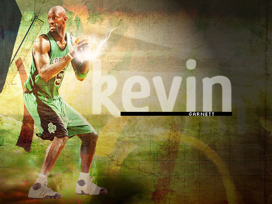 Kevin Garnett 1280x960 Wallpaper
