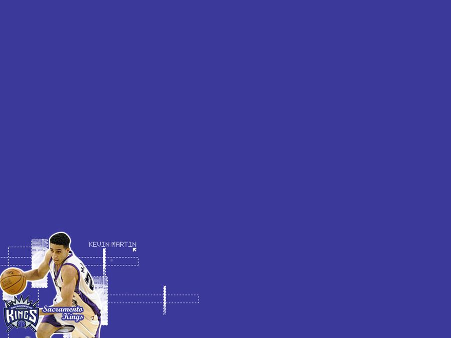 Kevin Martin Wallpaper