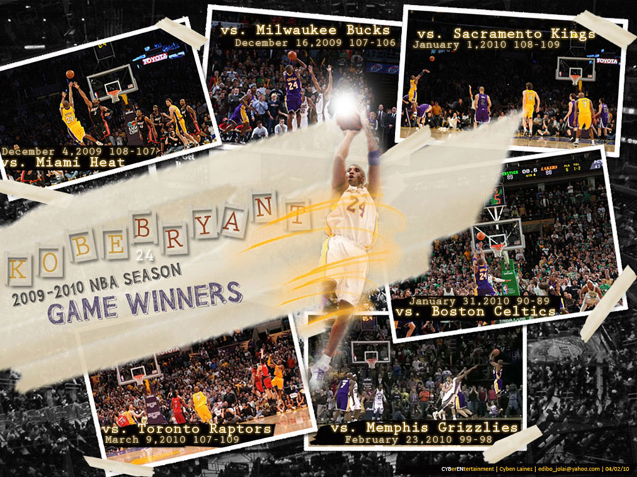 Kobe Bryant Wallpapers | Basketball Wallpapers at BasketWallpapers.com | Page 5
