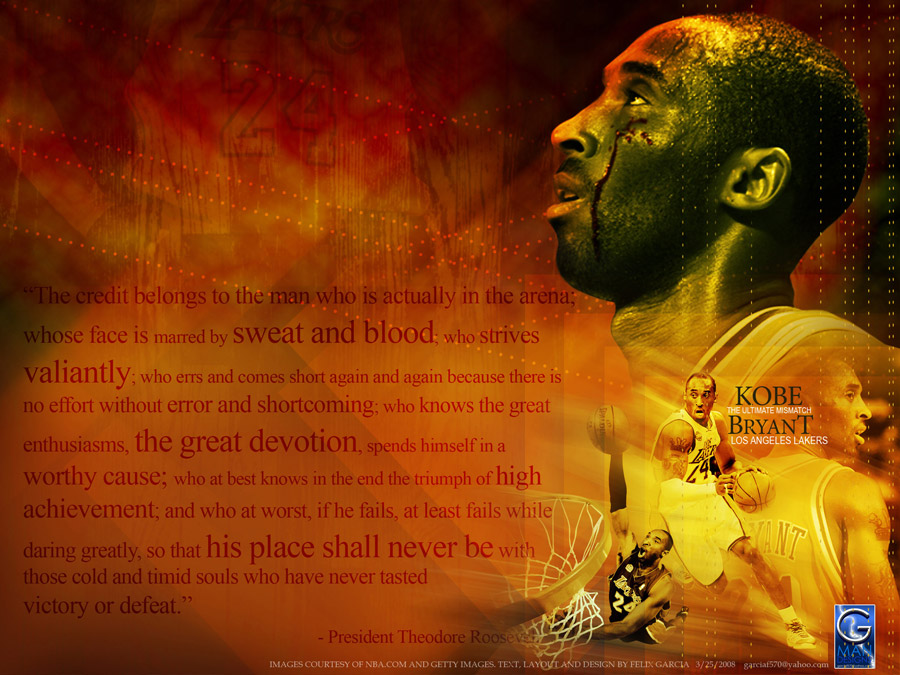 Kobe Bryant 2400x1800 Wallpaper