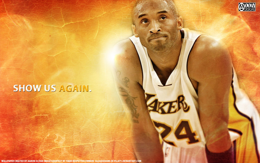 Kobe Bryant Return 2013 1920x1200 Wallpaper