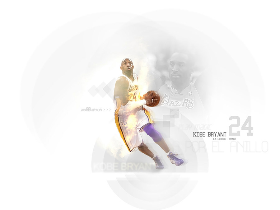 Los Angeles Lakers Wallpapers Basketball Wallpapers At Basketwallpapers Com Page 12