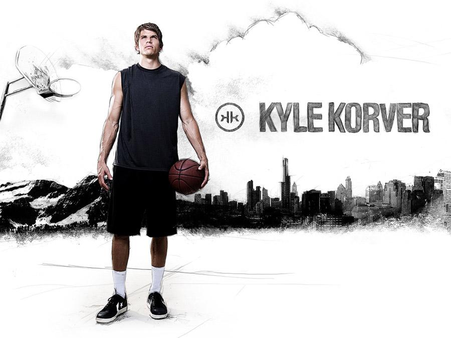 Kyle Korver Wallpaper