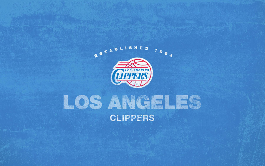 Los Angeles Clippers 1680x1050 Wallpaper