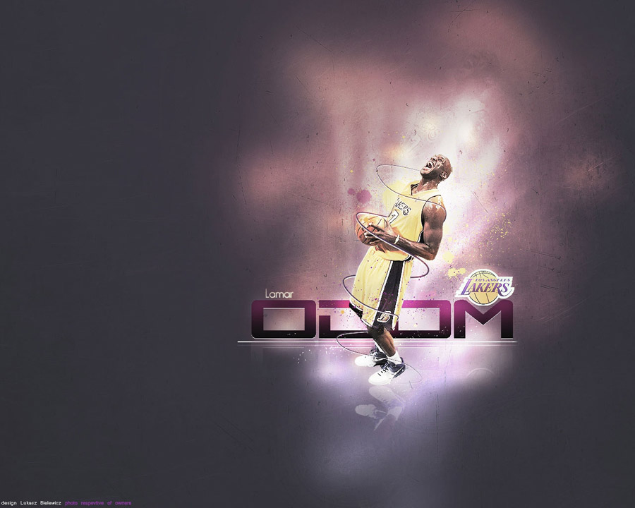 Lamar Odom Wallpaper