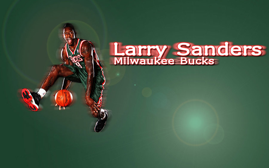 Larry Sanders Bucks Widescreen Wallpaper