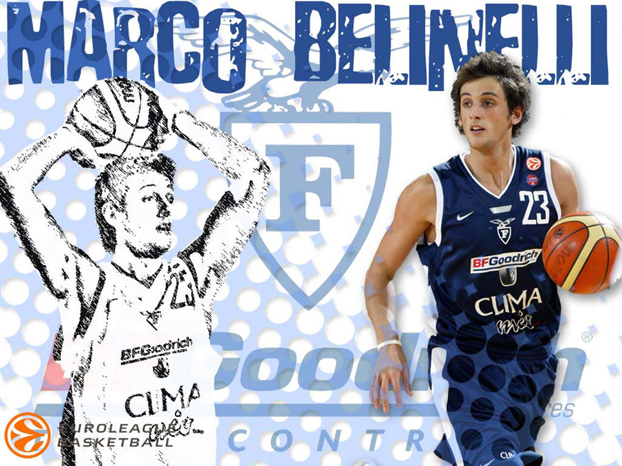 Marco Belinelli Wallpaper