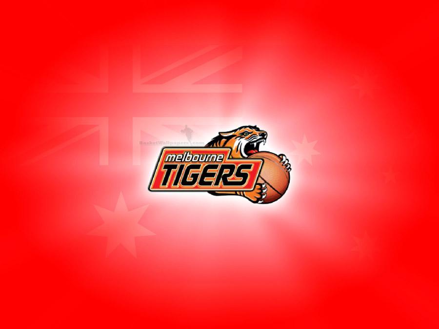 Melbourne Tigers Wallpaper