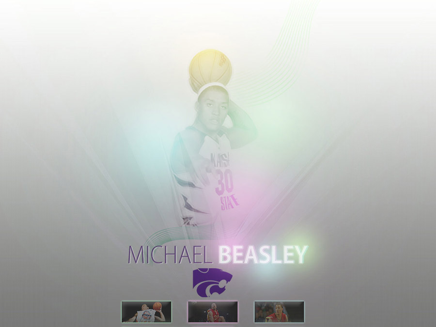 Michael Beasley Wallpaper
