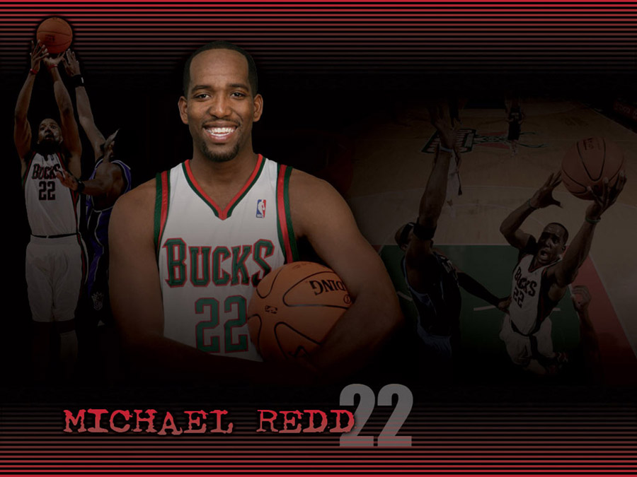 Michael Redd Wallpaper