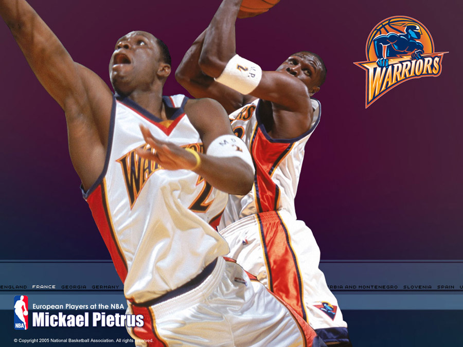 Mickael Pietrus Wallpaper