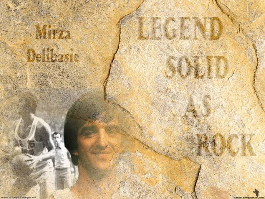 Mirza Delibasic Wallpaper