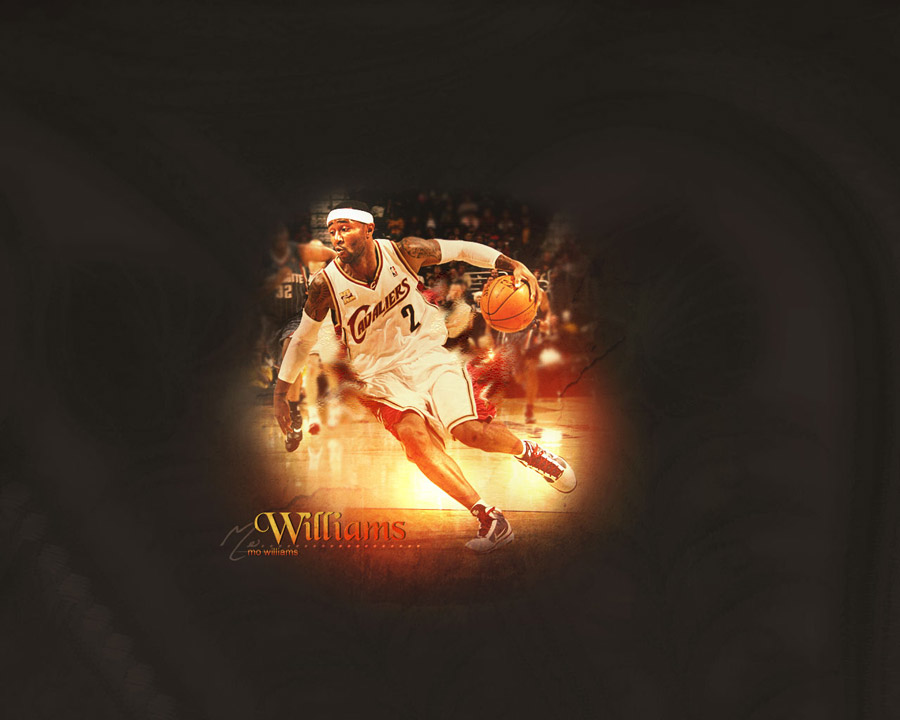 Mo Williams 1280x1024 Cavaliers Wallpaper