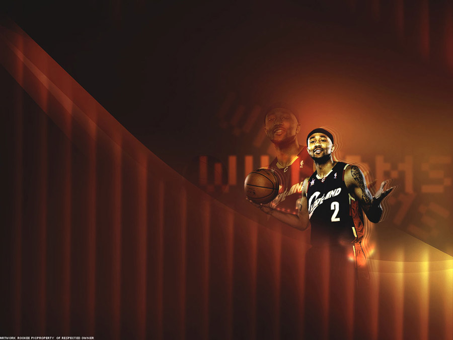 Mo Williams Cavs Wallpaper
