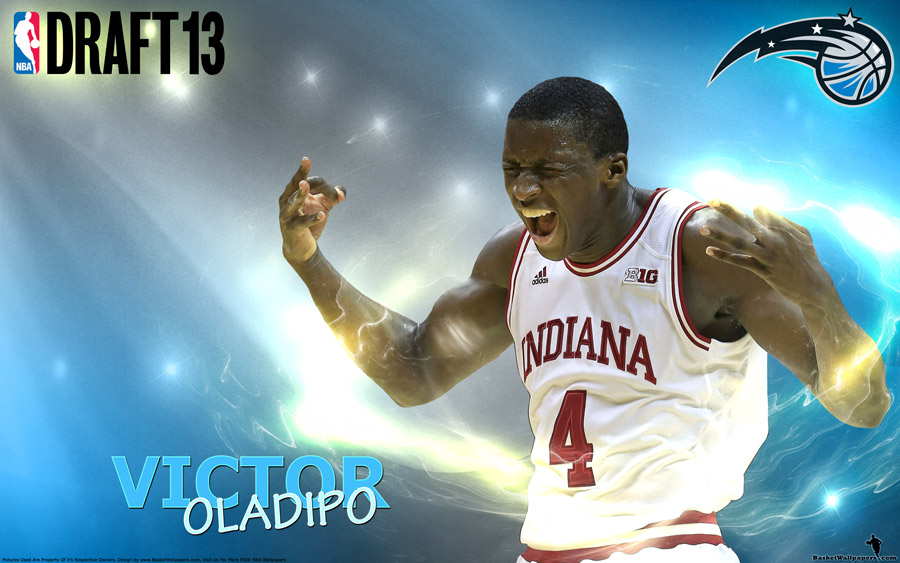 Victor Oladipo 2013 NBA Draft 2560x1600 Wallpaper