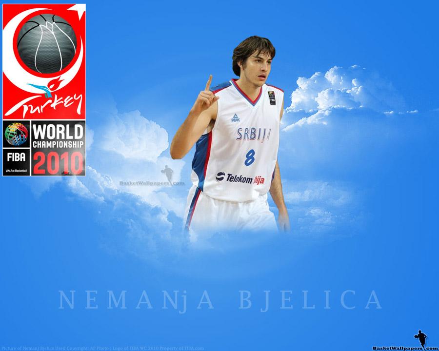 Nemanja Bjelica Serbia Wallpaper